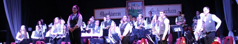 Musikverein 1849 e.V. Schönecken
