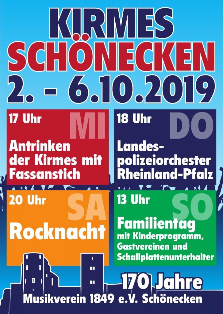 Schönecker Kirmes